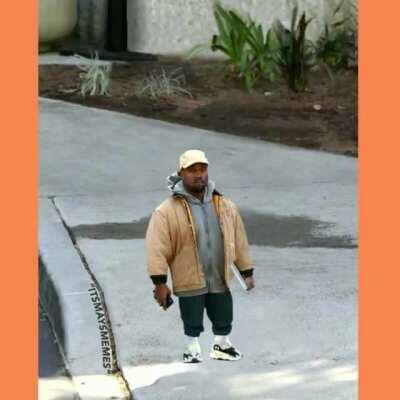 Lil Kanye