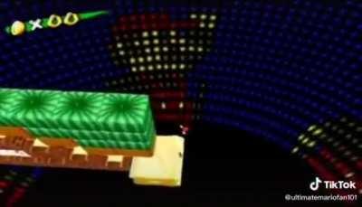 Mario 3D All Screams...