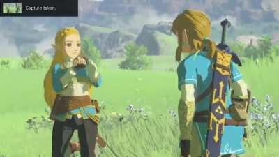 [BoTW] Every day we stray further from Hylia