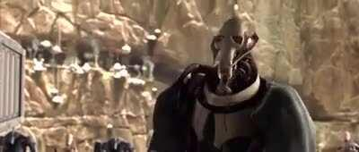 Just added some sound to this amazing General Grievous animation.