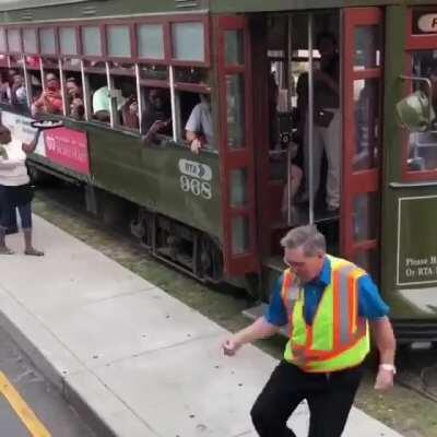 In the middle of these crazy times, let's all recall the most New Orleans video ever, and what makes our city the best in the country.