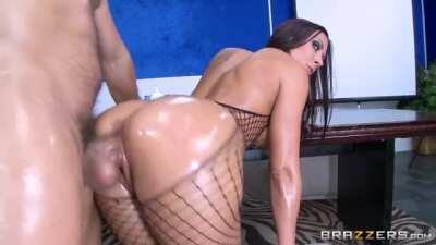 Rachel Starr - Rachel Starr Surprise