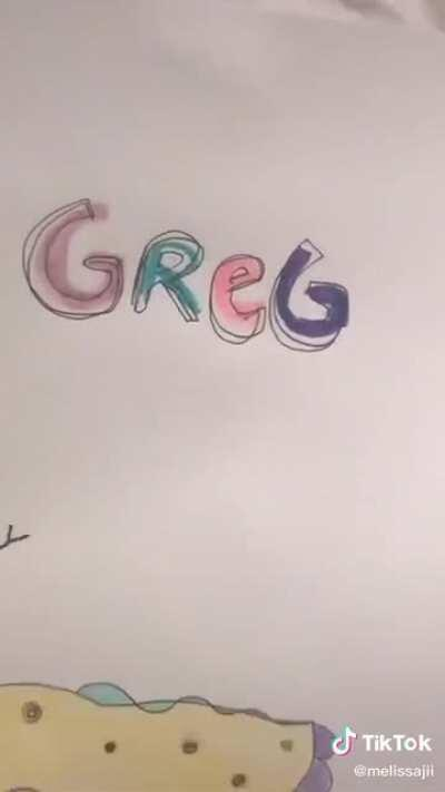 Send this to your friend Greg