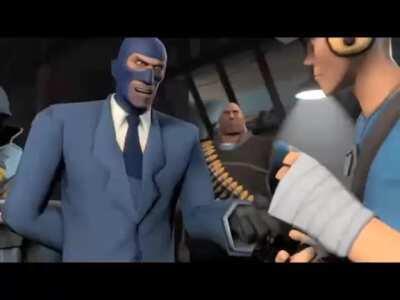 meet the spy 10fps 900ping