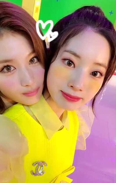 Sana & Dahyun