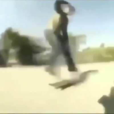 Tony Hanks Pro Skaters