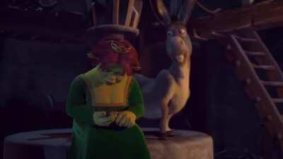 Bünzli Shrek