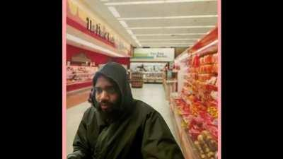 Spikes for the Supermarket (Death Grips / Sounds for the Supermarket)