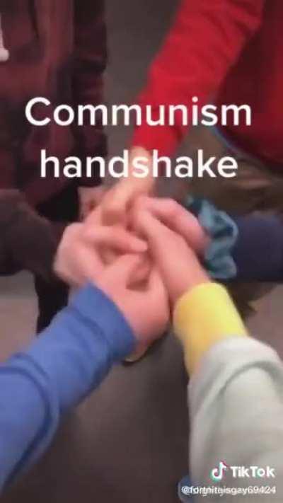 unexpectedcommunism
