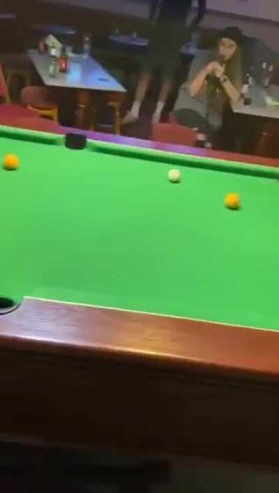 HMB while I get my head in the game
