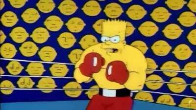 Homer go ahhhh