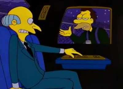 Smithers!!!
