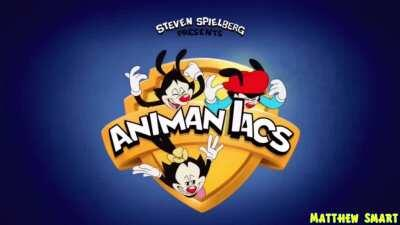 I know nothing about Animaniacs. I just wanted to jump on the meme.