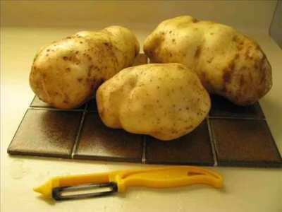 Potatoes - Hold Your Plums (Funny!!)
