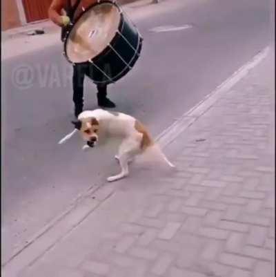 A bailar cabrones