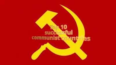 Communism in a Nutshell
