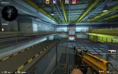 The things that only happen in silver 2
