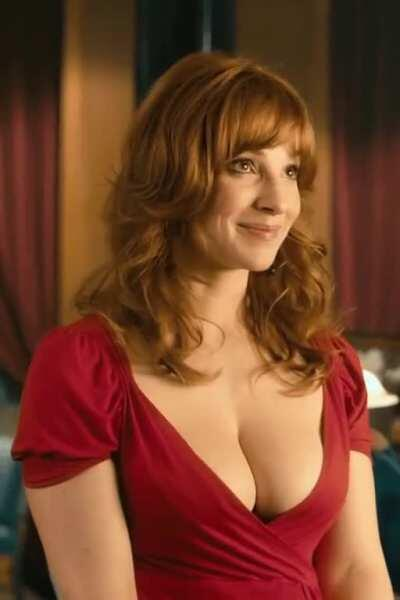 Men in Hope (2011) Vica Kerekes as Sarlota (lethal cleavage) part 2 [cropped, sharpen] 1080p