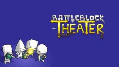 BattleBlock Theater Music - Menu Theme Extended