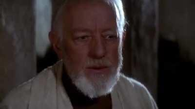 Obi Wan has PTSD, I bet lots of you have already seen it, but for the ones who haven't (Credits go to Samurai Sosa on Youtube)