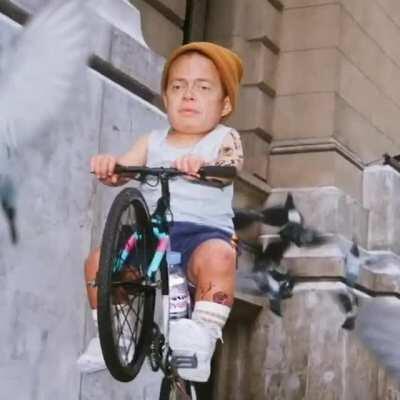 Baby Steve Buscemi