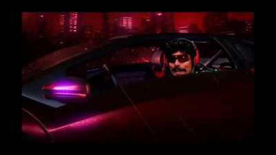 Remember the time Doc took a ride to clear his head.......then let us know exactly what he thought about Twitch........