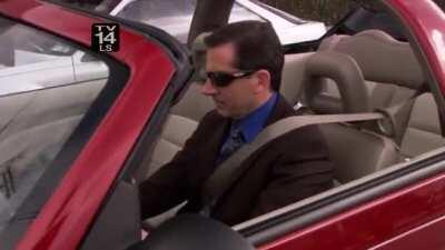 Michael Scott: It's Britney Bitch