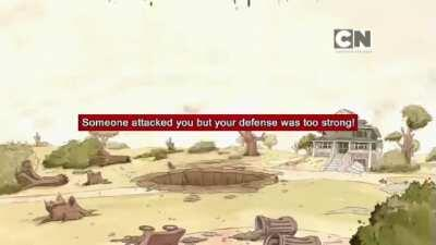The battle of immunes