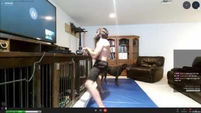 Elite Gamer Workout