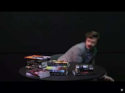 Brian Does Not Want to Read the HALO Novels