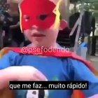 My name is Barry Allen