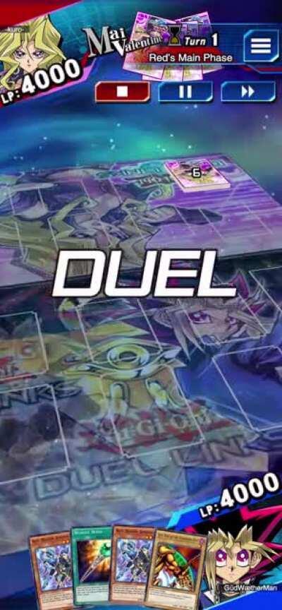 DuelLinks