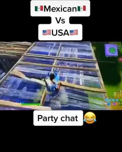 Multiplayer be like