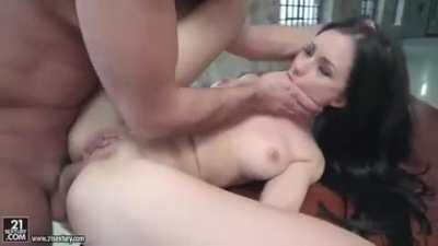 She Likes Anal Sex
