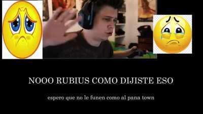 Rubius funado :0
