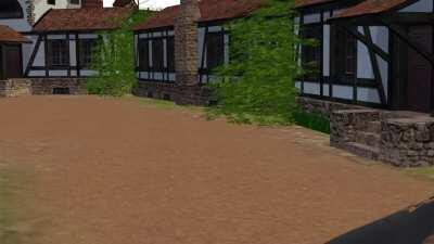 Three Houses Animation Compilation