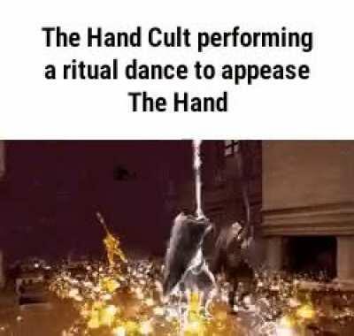 Hand Rule