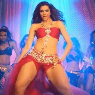 Deepika Padukone thunder thighs ⚡🔥