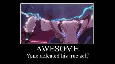 Yone from persona 4