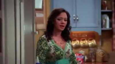 During a 3 minute scene in King of Queens, Patton Oswalt realized he had no lines and no actions, only to stand in the background, so he literally did just that.