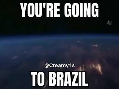 Todo menos Brasil