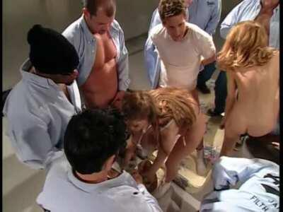 The sexual harassment of Aurora Snow