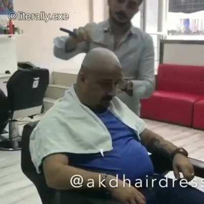 Blursed_Haircut