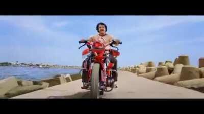 Bollywood Transformers