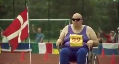 Best Paralympic Moments