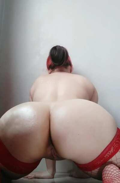 Do you like my thick ass?