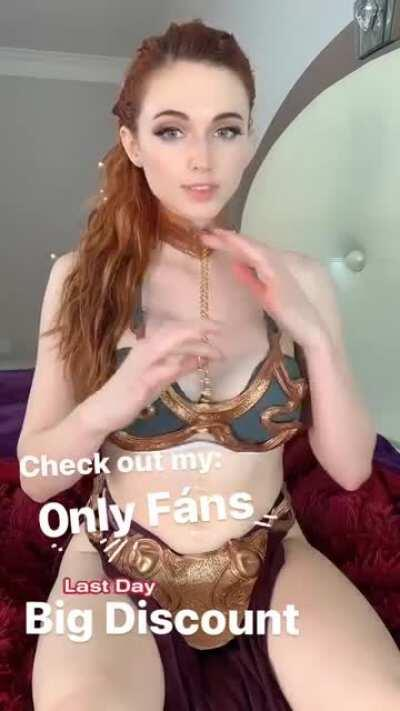 @amouranth | OnlyFans