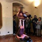 Acrobatics by IG: @tomastamrat