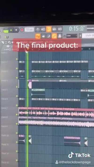 Back again - Mixing Cardi B's WAP with Banjo Kazooie music