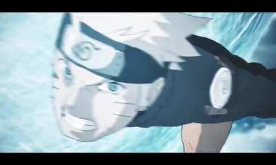 wow....much better than any trailer i have ever seen in my life...also Naruto is a masterpiece but this just hits different..